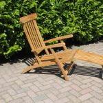 deckchair-armleuning
