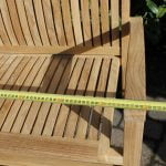 lengte-tuinbank-britania