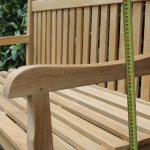 tuinbank-teak-hoogte-armleuning